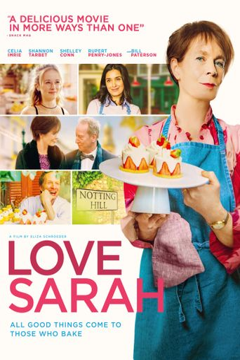 Love Sarah Poster
