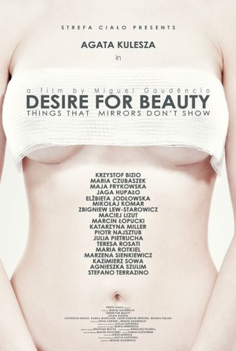 Desire for Beauty Poster