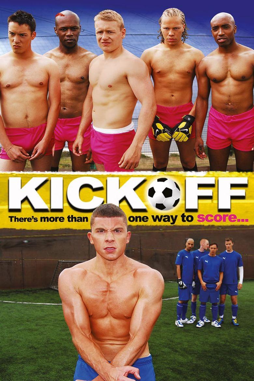 KickOff Poster