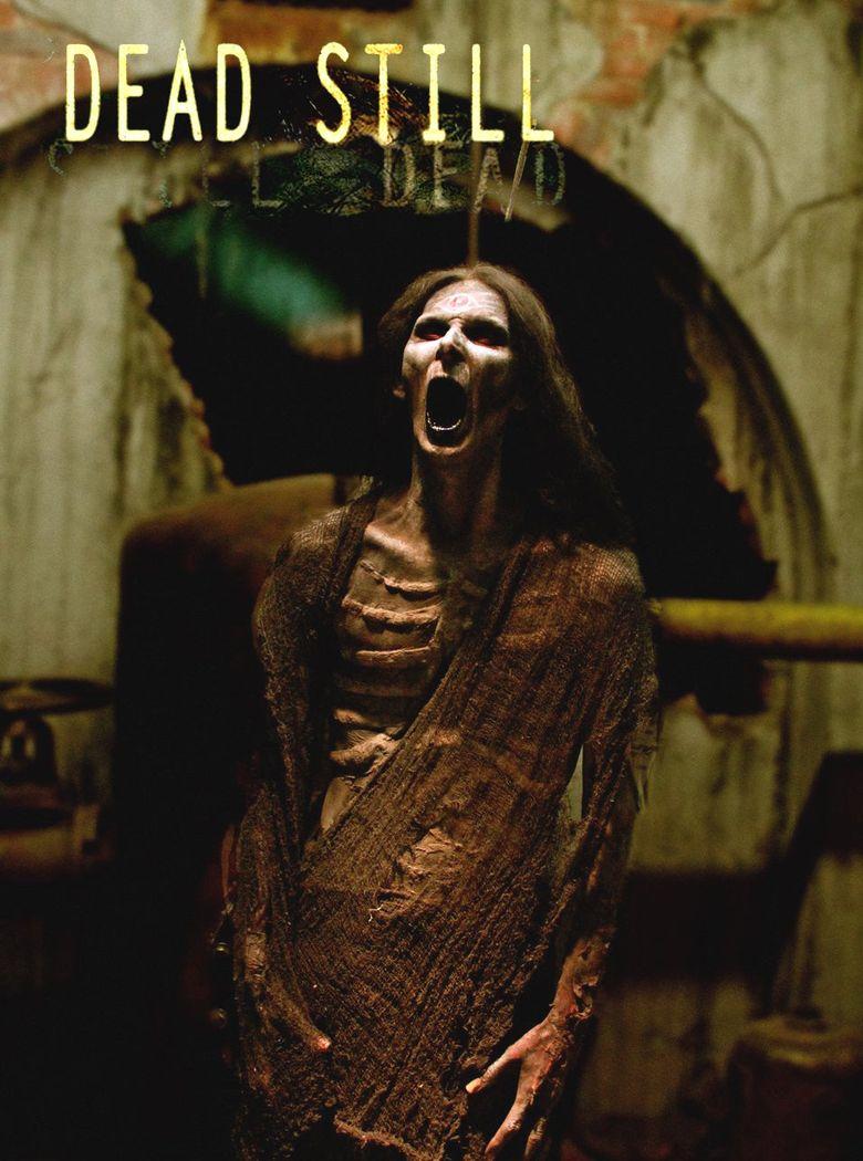 Dead Still Poster