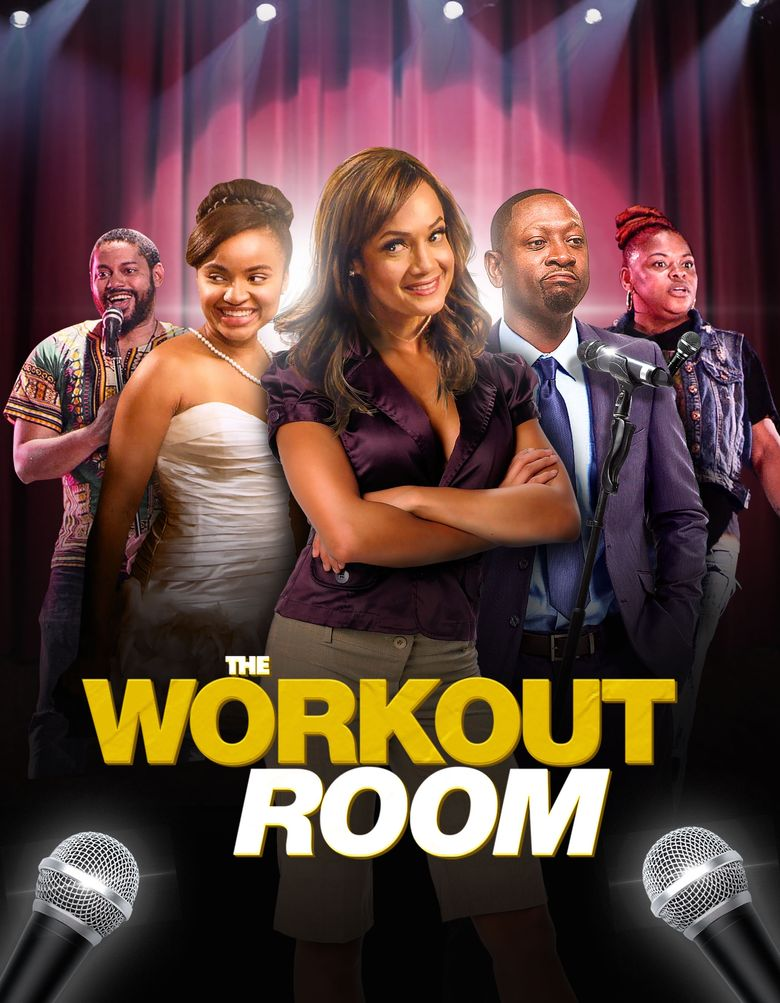 The Workout Room Poster