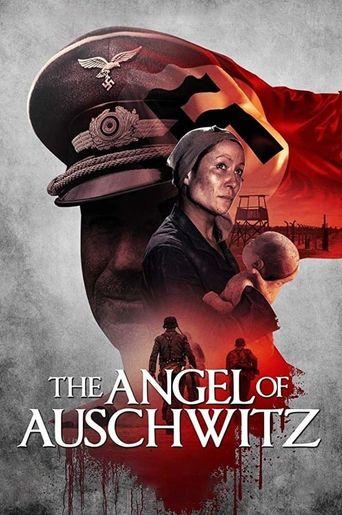 The Angel of Auschwitz Poster