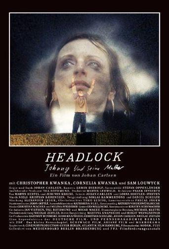 Headlock Poster