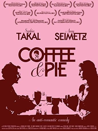 Coffee & Pie Poster