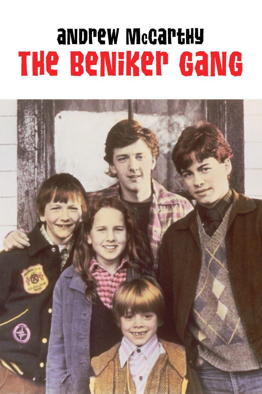 The Beniker Gang Poster