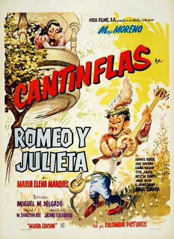 Watch Romeo y Julieta