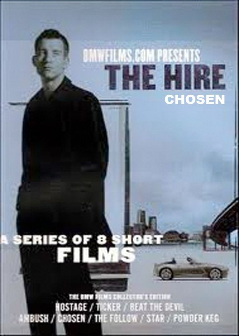 The Hire: Chosen Poster