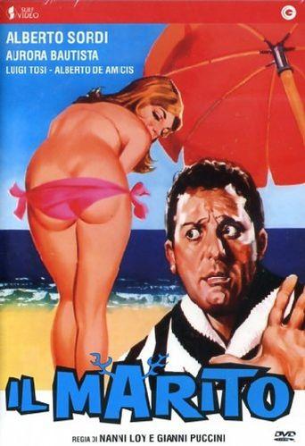 Il marito Poster