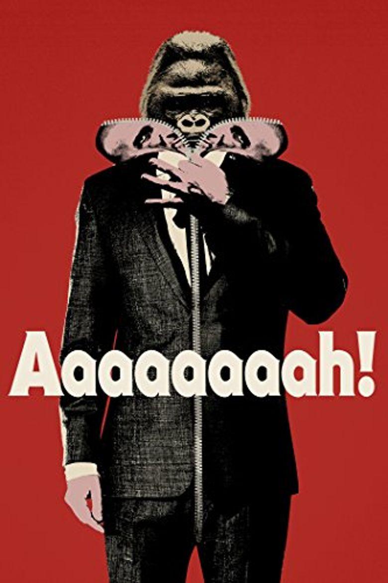 Aaaaaaaah! Poster