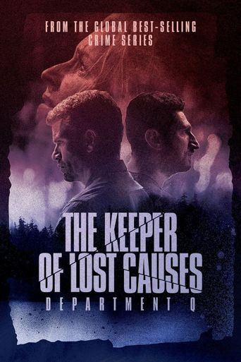 Watch The Keeper of Lost Causes