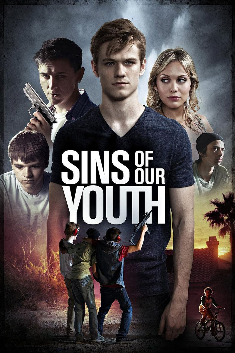 Sins of Our Youth Poster