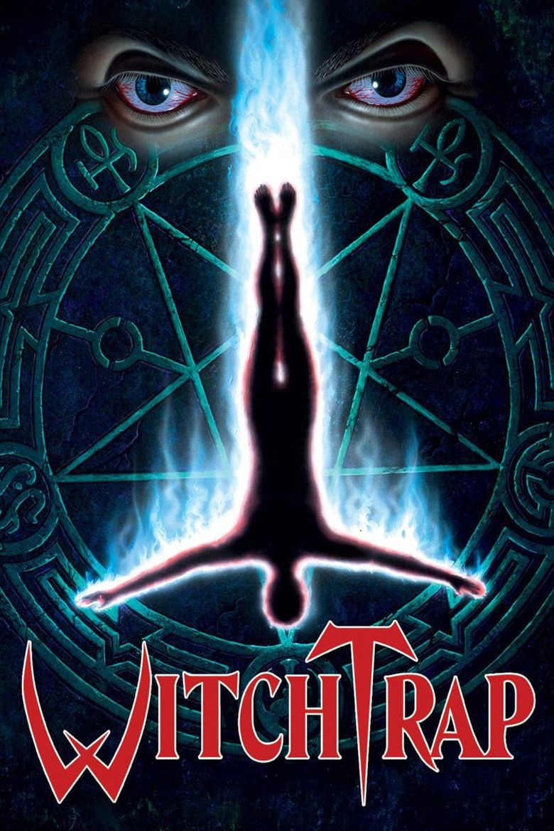 Witchtrap Poster