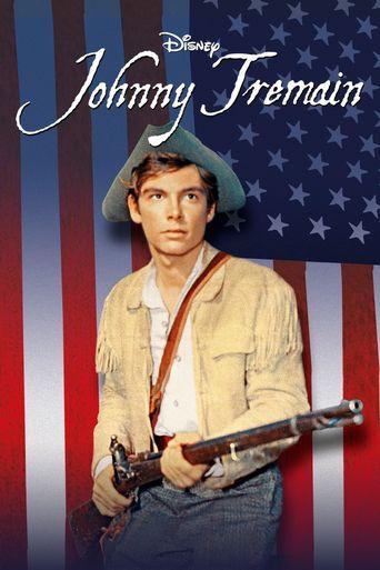 Watch Johnny Tremain
