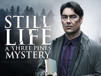 Still Life: A Three Pines Mystery Poster