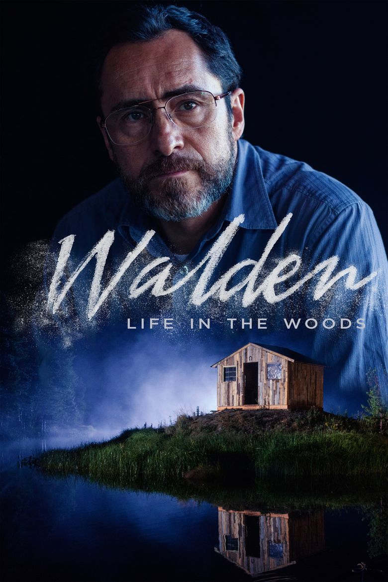 Walden: Life in The Woods Poster