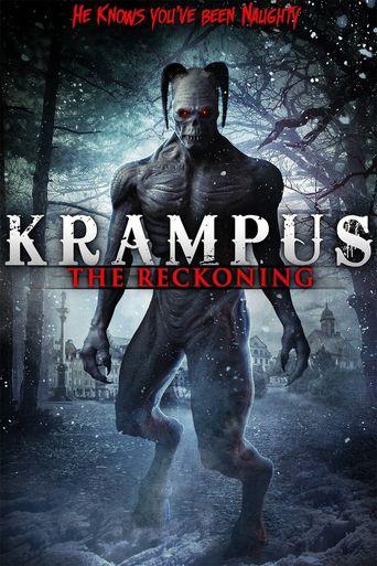 Krampus: The Reckoning Poster