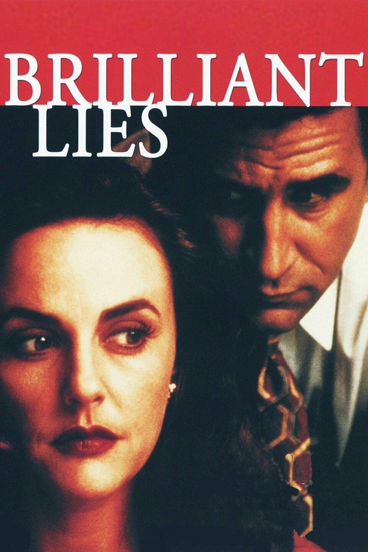 Brilliant Lies Poster