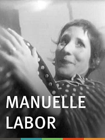 Manuelle Labor Poster