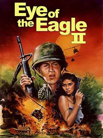 Eye of the Eagle 2: Inside the Enemy Poster