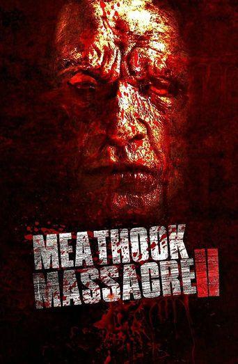 Meathook Massacre II Poster