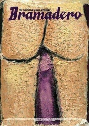 Bramadero Poster