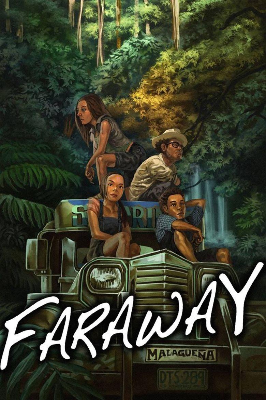 Faraway Poster