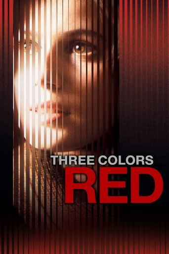 Watch Three Colors: Red