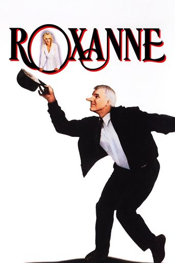 Watch Roxanne