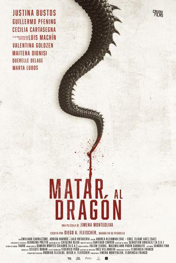 Matar al dragón Poster