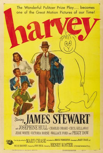 Watch Harvey