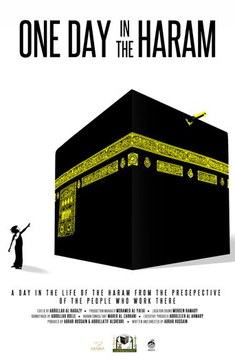 One Day in the Haram Poster