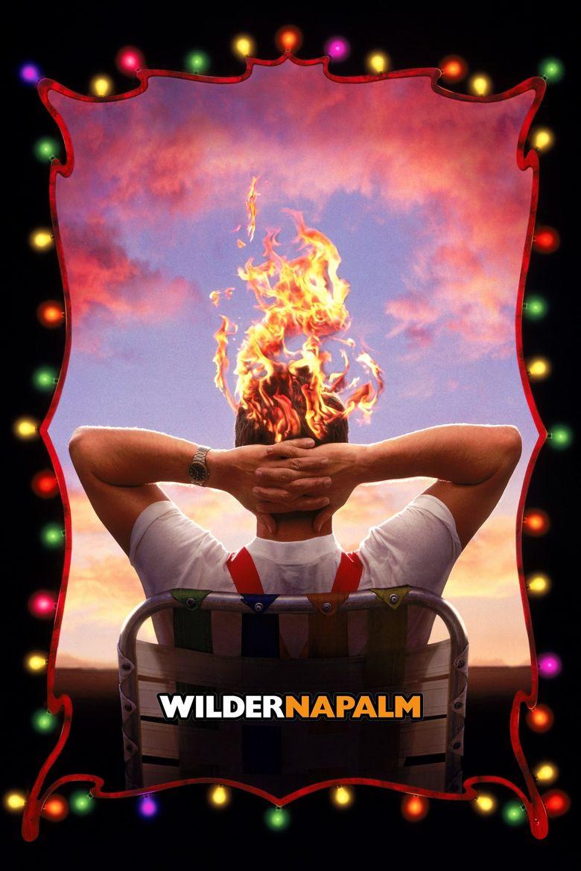 Wilder Napalm Poster