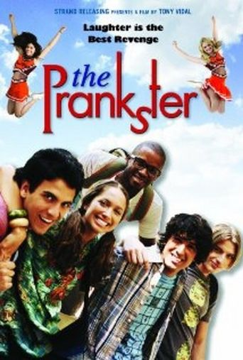 The Prankster Poster