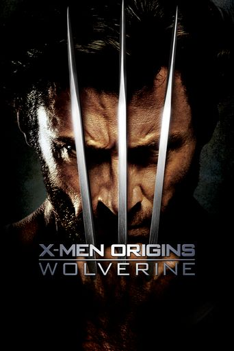 Watch X-Men Origins: Wolverine