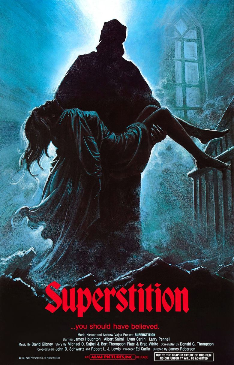 Superstition Poster