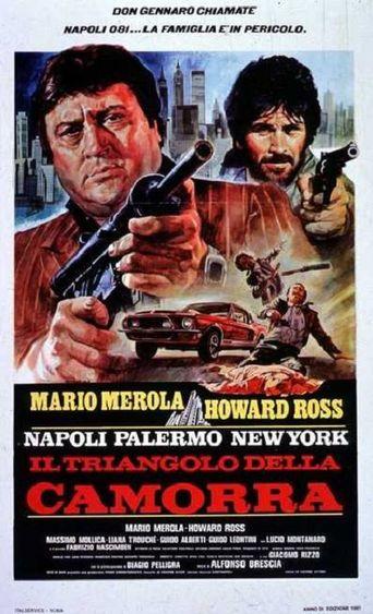 The Mafia Triangle Poster