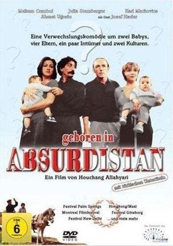 Born in Absurdistan Poster
