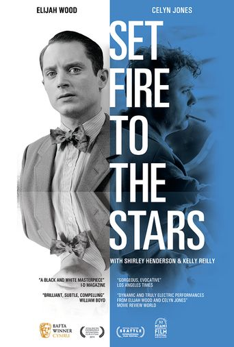 Set Fire to the Stars Poster