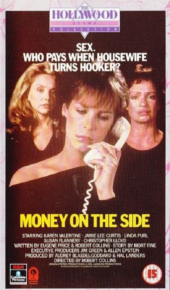 Money on the Side Poster