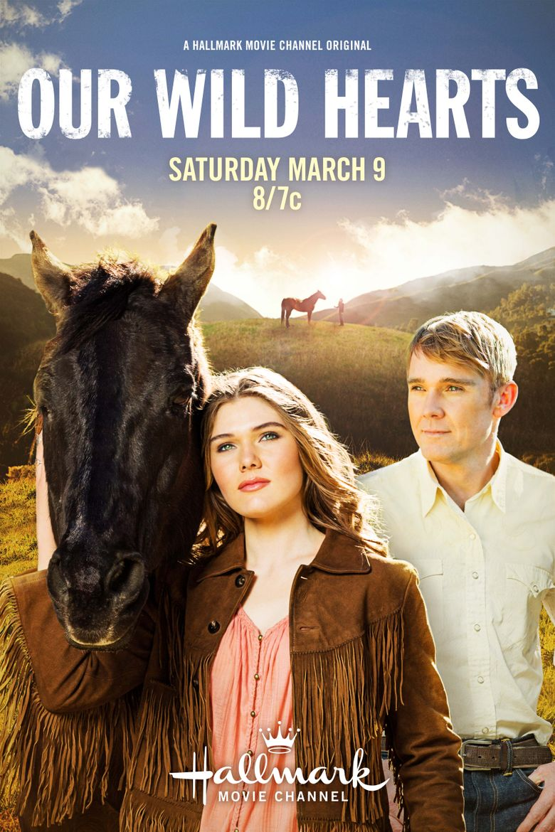 Our Wild Hearts Poster