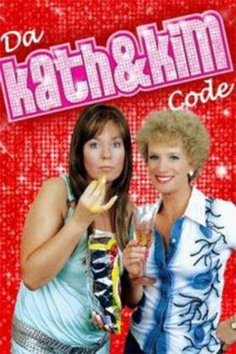 Da Kath and Kim Code Poster