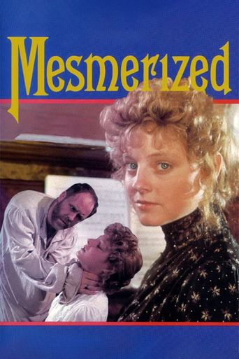 Mesmerized Poster
