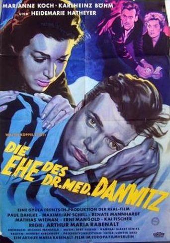 Die Ehe des Dr. med. Danwitz Poster