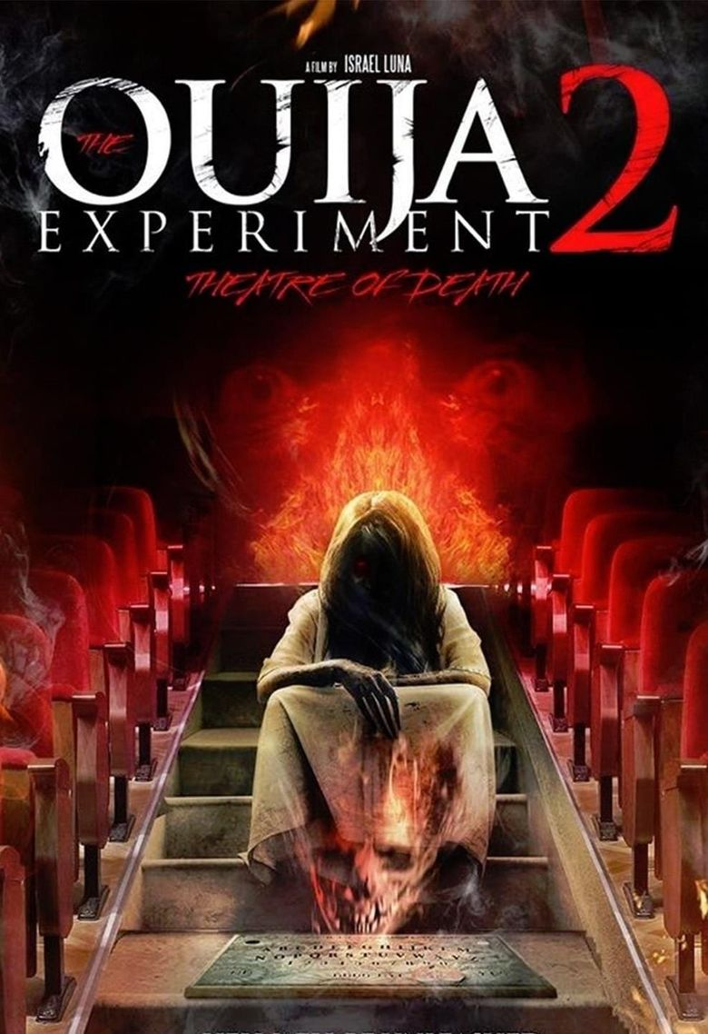 Watch The Ouija Experiment 2: Theatre of Death