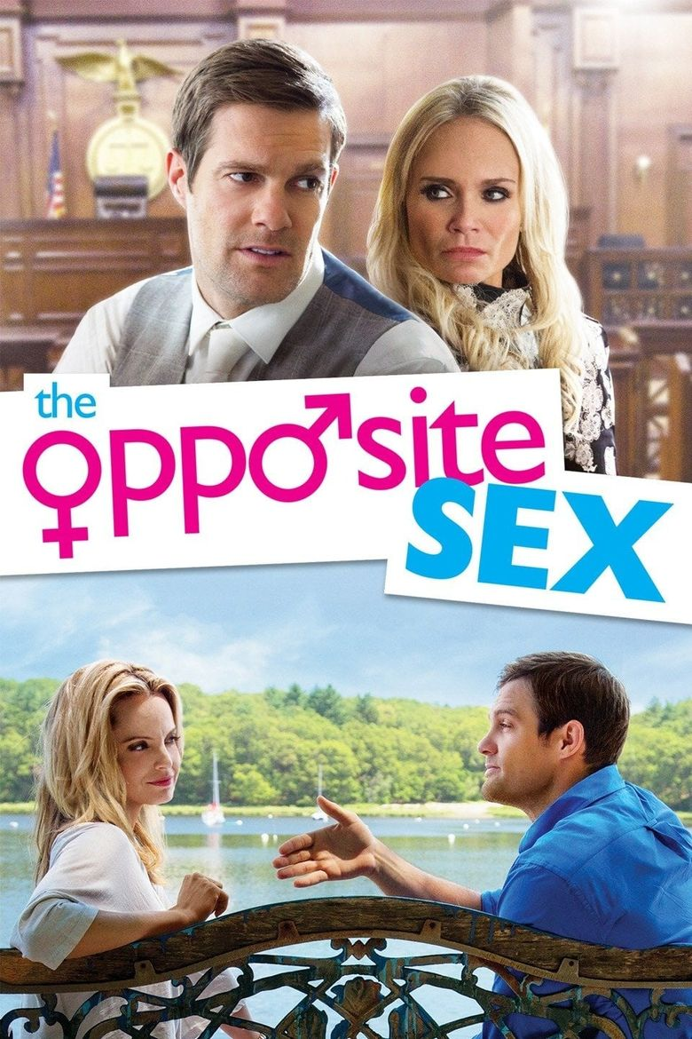The Opposite Sex Poster