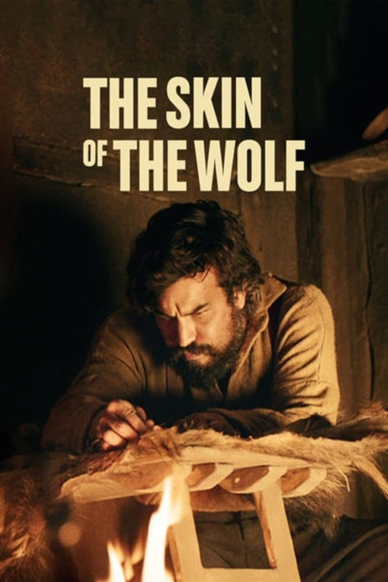 The Skin of the Wolf Poster