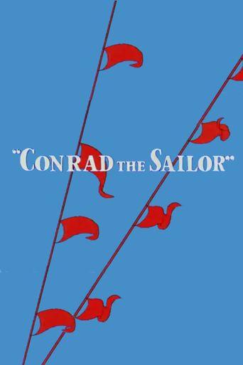 Conrad the Sailor Poster