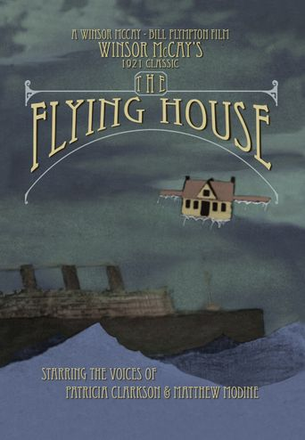 Dreams of the Rarebit Fiend: The Flying House Poster