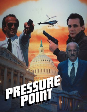 Pressure Point Poster