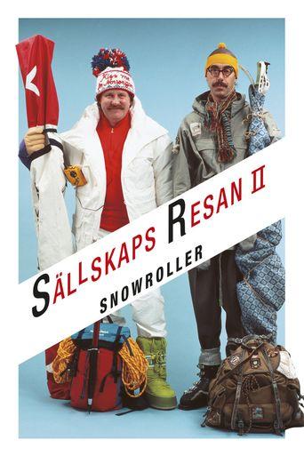 Charter Trip 2 - Snowroller Poster